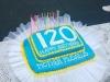 120th Birthday Celebrations