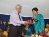 The Felicitation Ceremony 2013