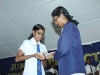 The Junior Prefects' Induction Ceremony - 2012/2013