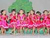 Musaeus Nursery Concert 2014