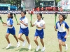 Primary Section Inter-House Sports Meet- 2013