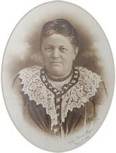 Marie Musaeus
