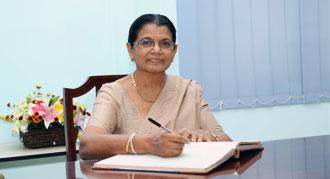 Mrs. Nelum Senadira