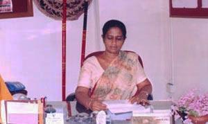 Mrs. C. Jayathilaka