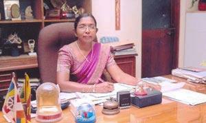 Mrs. R. Gunaratna