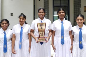 Dance top college for biology