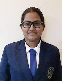 Malithi Jayaratne