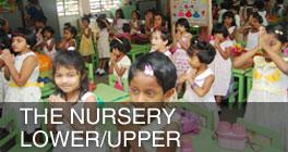 Lower and Upper Nursery